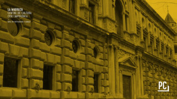 Imagen de portada de BERNARDINO LíNDEZ VíLCHEZ Conferencia «El Palacio de Carlos V revisitado»