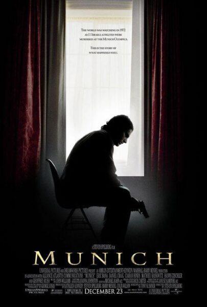Imagen de portada de MUNICH (2005)