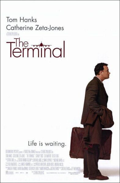 Imagen de portada de LA TERMINAL (2004)