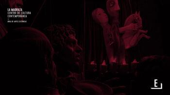Imagen de portada de Mesa redonda: El teatro de títeres