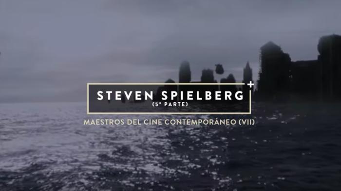 Imagen de portada de STEVEN SPIELBERG, maestro del cine contemporáneo. Filmografía de la primera década del siglo XXI