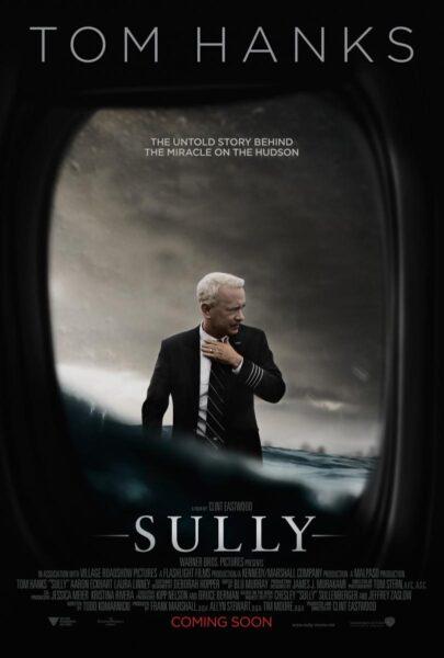 Imagen de portada de SULLY (2016)