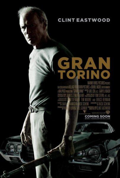 Imagen de portada de GRAN TORINO (2008)