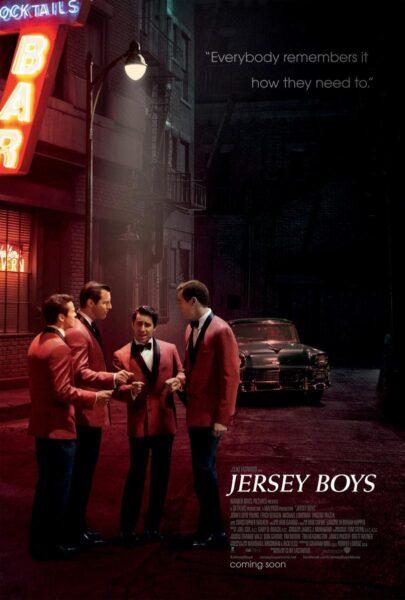 Imagen de portada de JERSEY BOYS (2014)