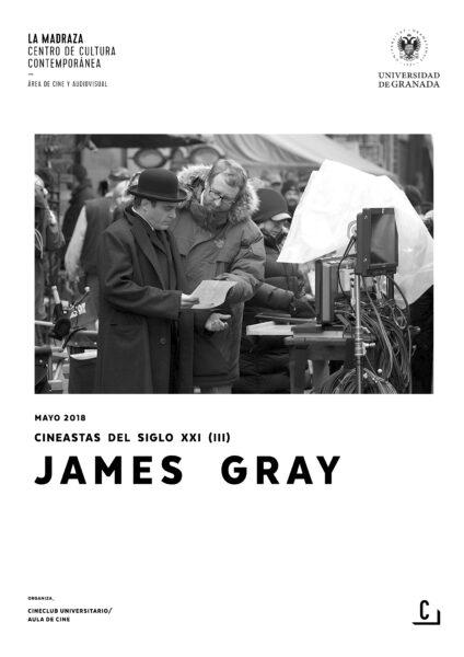 Imagen de portada de Cineastas del siglo XXI (III): James Gray