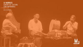 Imagen de portada de ARTEFACTUM Ubi sunt. Músicas en torno a la llegada de la peste a la Europa medieval