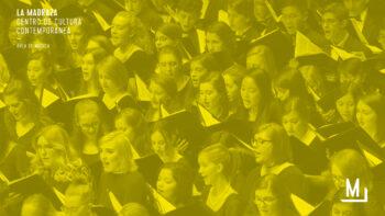 Imagen de portada de Encuentro Coral de la Universidad de Granada