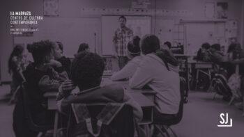 Imagen de portada de MARIANO FERNáNDEZ ENGUITA Más escuela y menos aula. La innovación educativa en la era informacional