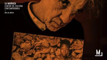 Imagen de portada de SANTIAGO ALCANDA SUSPENDIDA: Nina Simone, negro el color