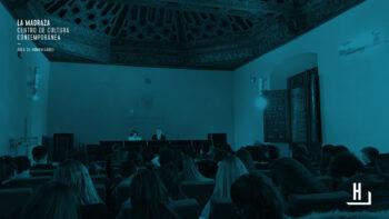 Imagen de portada de Mesa redonda «Los premios de la crítica de Andalucía 2018: autores granadinos»