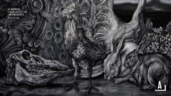 Imagen de portada de MIGUEL SCHEROFF Víscera animal