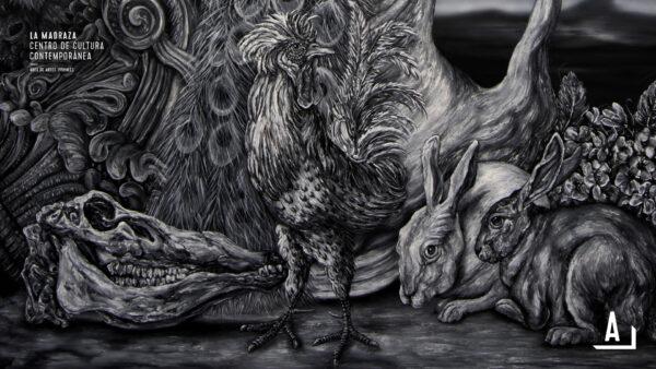 Imagen de portada de VÍSCERA ANIMAL