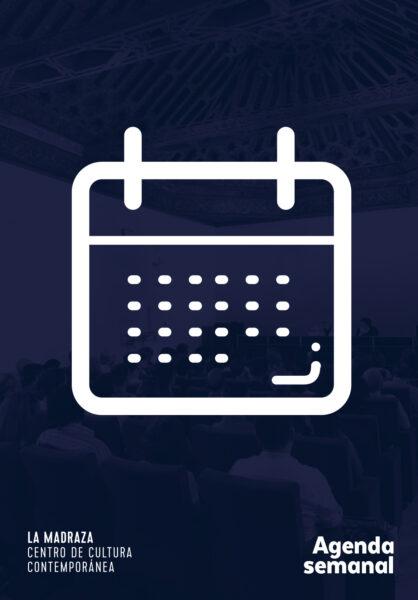 Imagen de portada de Programación Semanal (21 al 27 de mayo)