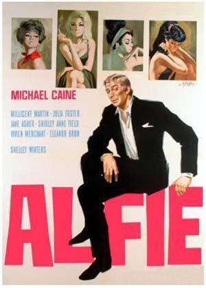 Imagen de portada de ALFIE (1966)