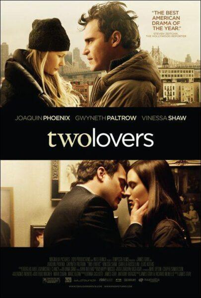 Imagen de portada de TWO LOVERS (2008)
