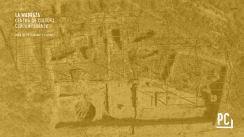 Imagen de portada de ELENA SáNCHEZ LóPEZ Visita guiada: Alfar romano. Campus de Cartuja