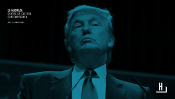 Imagen de portada de FRANCISCO RODRíGUEZ JIMéNEZ Trump, el llanero solitario. ¿Estados Unidos, potencia en retirada?