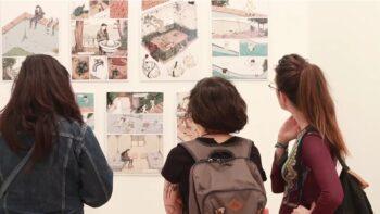 Imagen de portada de Exposición Premios «Alonso Cano» 2018
