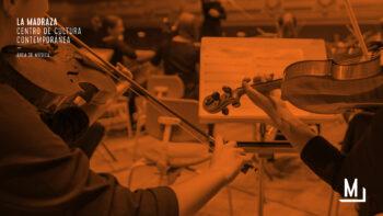 Imagen de portada de Concierto de clausura del curso 2017-2018