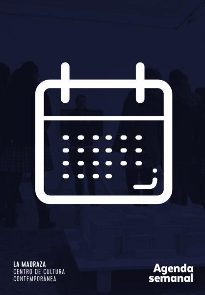Imagen de portada de Programación Semanal (24 al 30 de Septiembre)