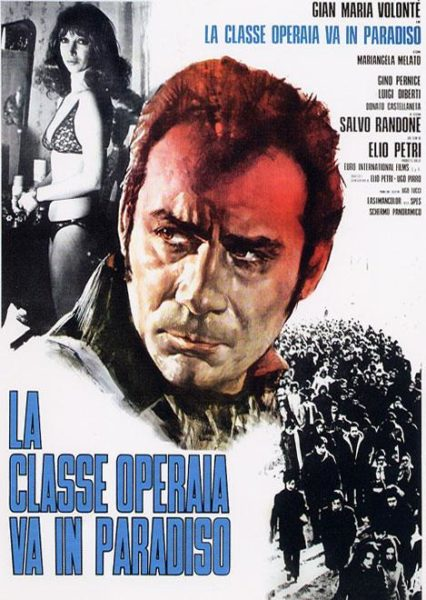 Imagen de portada de La clase obrera va al paraíso (1971)
