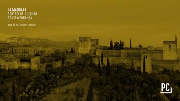 Imagen de portada de JOSé MIGUEL PUERTA VíLCHEZ La Alhambra de Granada: poética árabe y turismo de masas