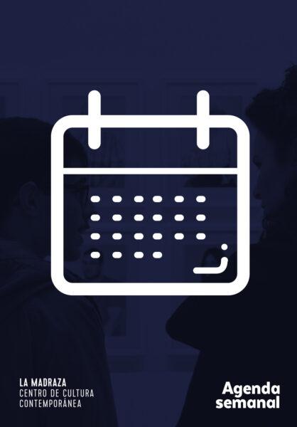 Imagen de portada de Programación Semanal (22 al 28 de Octubre)