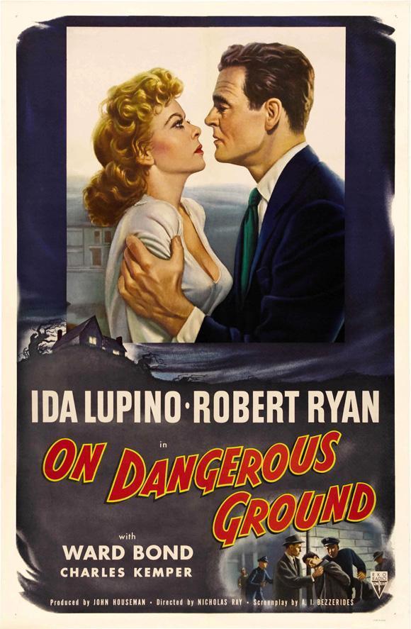 Imagen de portada de La casa en la sombra (1951)