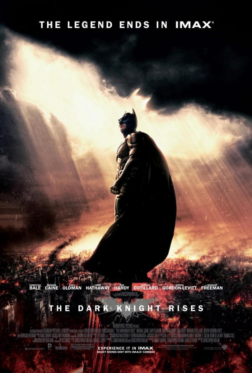 Imagen de portada de El Caballero Oscuro: La leyenda renace (2012)