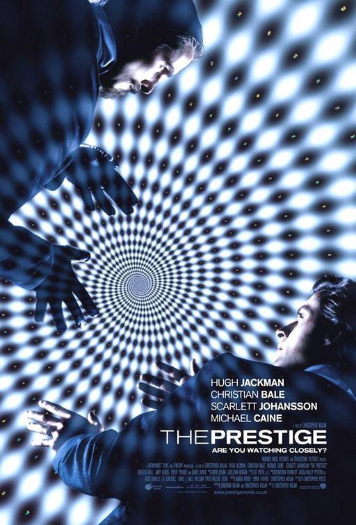 Imagen de portada de El Truco Final (2006)