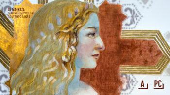 Imagen de portada de ASUNCIóN JóDAR MIñARRO El dibujo contemporáneo como intérprete del patrimonio: la Sala de Caballeros XXIV en la Madraza de Granada