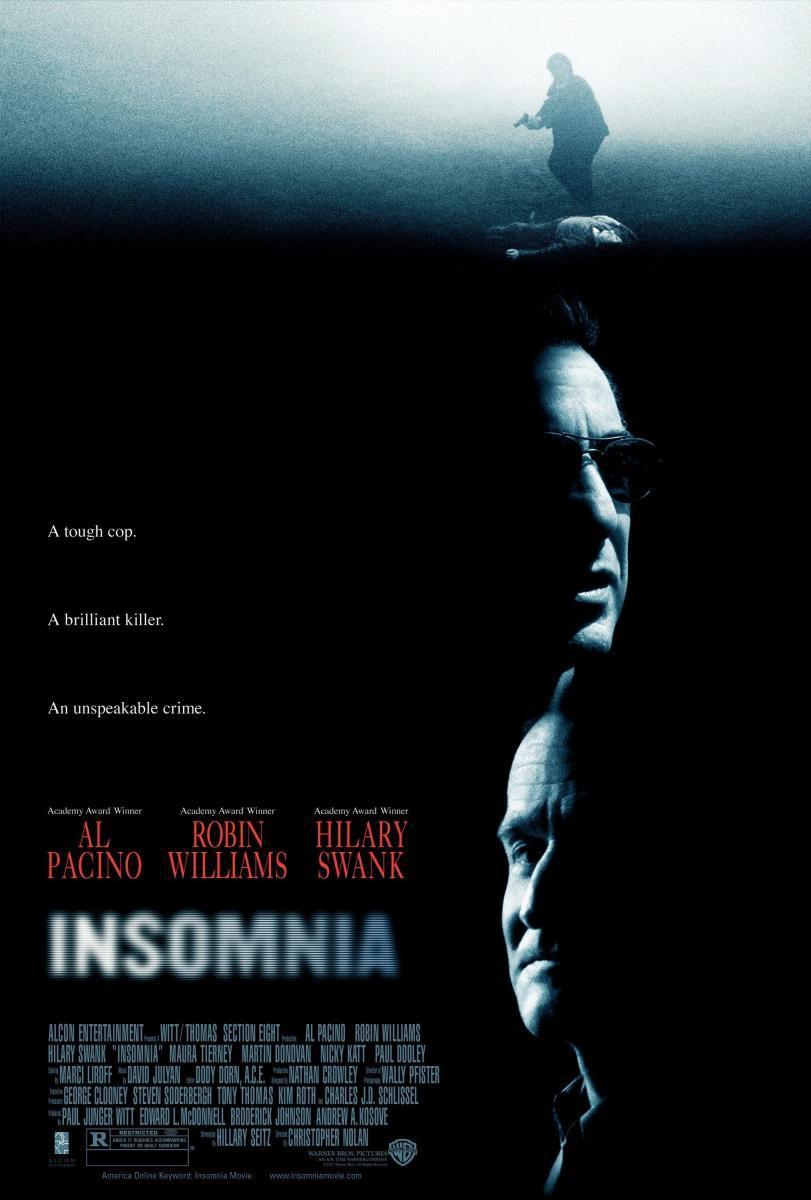 Imagen de portada de Insomnio (2002)