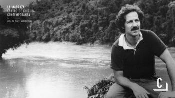 Imagen de portada de Proyecciones de Werner Herzog
