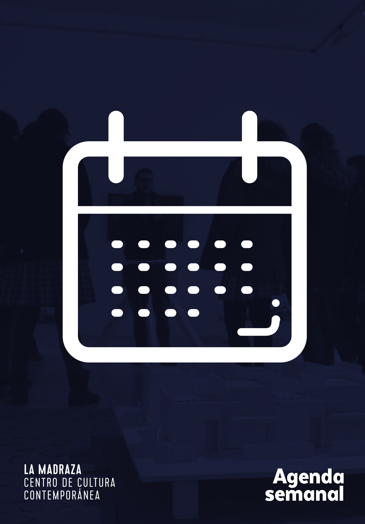Imagen de portada de Programación Semanal (3 al 9 de Diciembre)