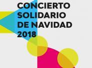 Imagen de portada de Concierto Solidario de Navidad 2018