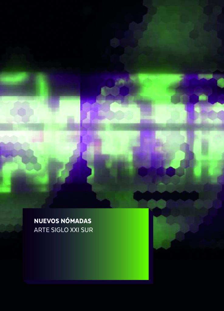 Imagen de portada de Nuevos Nómadas