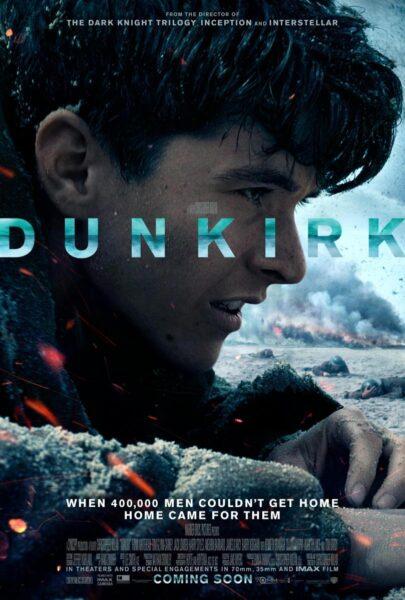 Imagen de portada de Dunkerque (2017)