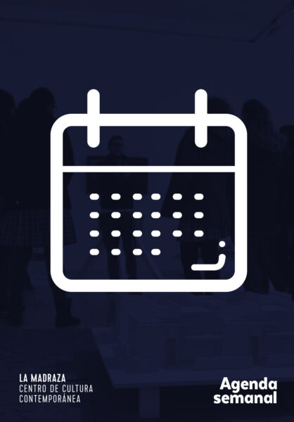 Imagen de portada de Programación Semanal (25 de Febrero al 3 de Marzo de 2019)