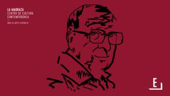 Imagen de portada de Encuentro con la obra de José Martín Recuerda