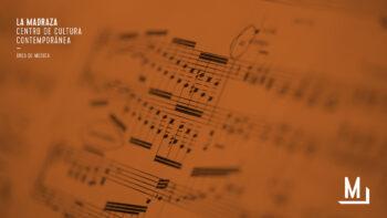 Imagen de portada de MARIO PRISUELOS, PIANO Concierto «Ricercata. Grandes maestros del siglo XX»