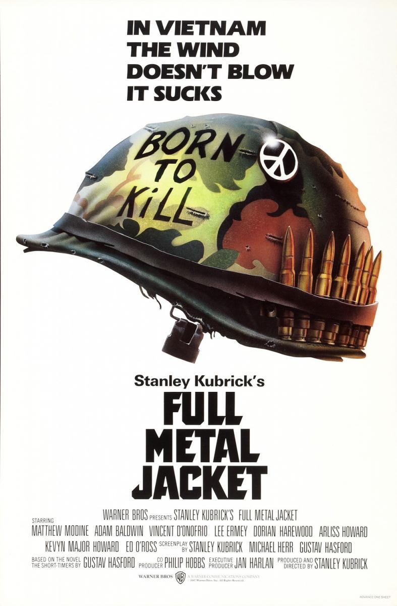 Imagen de portada de La Chaqueta Metálica (1987)