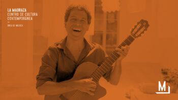 Imagen de portada de GADDAFI NúñEZ Concierto «Galeano encendido (en torno a Eduardo Galeano)»