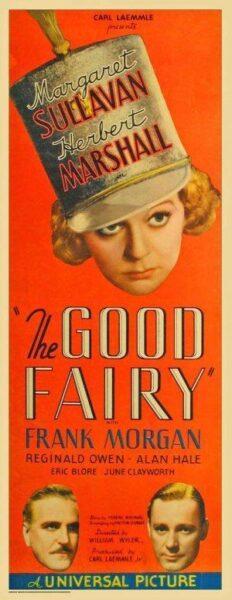 Imagen de portada de Una chica angelical (1935)