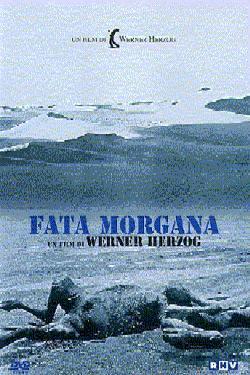 Imagen de portada de Fata Morgana (1971)
