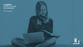 Imagen de portada de Ciclo: En torno a la literatura juvenil y los lectores adolescentes