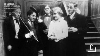 Imagen de portada de JUAN DE DIOS SALAS El cine de Charles Chaplin