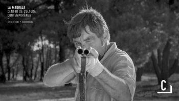 Imagen de portada de La caza (1966)