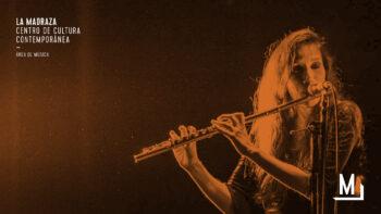 Imagen de portada de Concierto «A contraluz»