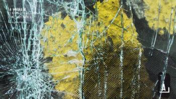 Imagen de portada de TIMSAM HARDING Entre talud y cuneta