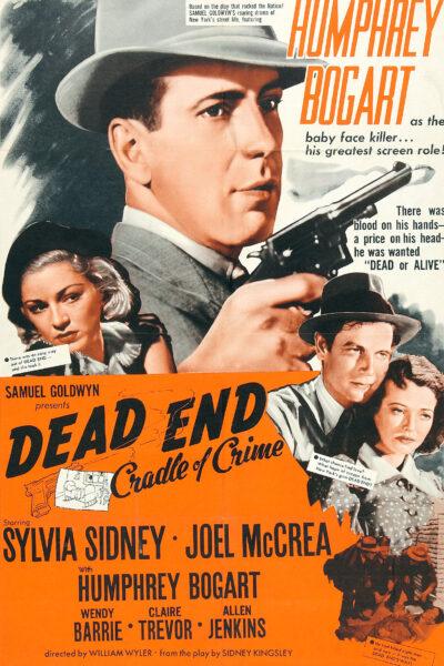 Imagen de portada de Calle sin salida (1937)